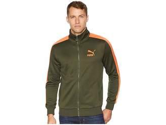 Puma Classics T7 Track Jacket Men's Coat