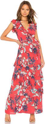 RAVN Benji Flower Dress
