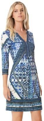 Hale Bob Adonis Jersey Dress