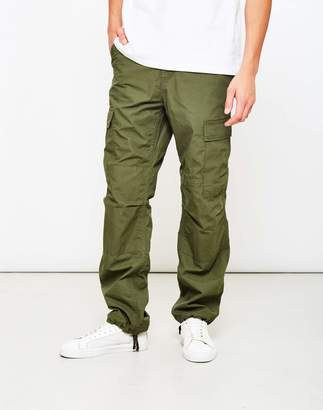 Carhartt Wip Regular Cargo Pant Green