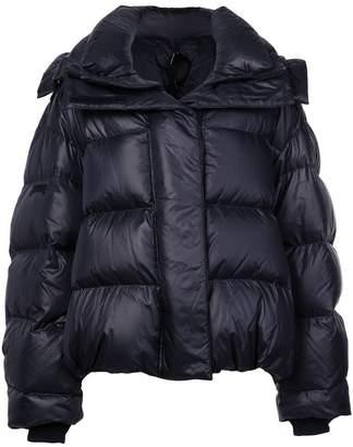 Juun.J oversized padded jacket