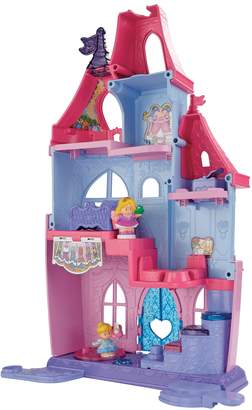 Fisher-Price Disney Princess Little People Magical Wand Palace by