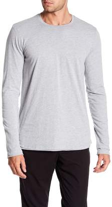 Velvet Whisper Classic Long Sleeve Tee