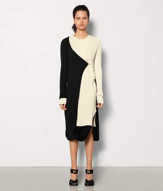 Bottega Veneta DRESS IN MOHAIR AND VISCOSE