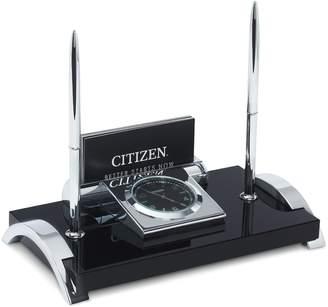 Citizen Executive Suite Desk Clock