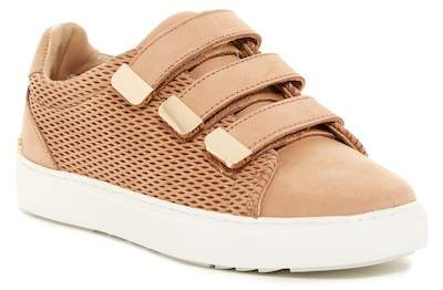 Aldo Poveda Hook-and-Loop Sneaker