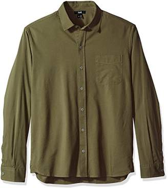 Paige Men's Hastings Button Down Shirt