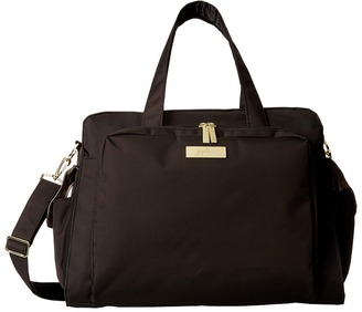 Ju-Ju-Be - Be Prepared - The Monarch Diaper Bags $200 thestylecure.com