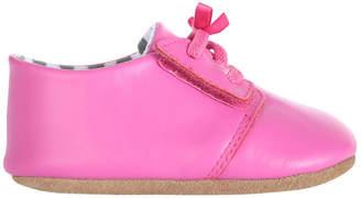 Rosie Pope Baby Rosie Pope Bow Tap Prewalker Sneaker