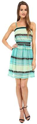 M Missoni Women's Fancy Ribbon New Dress