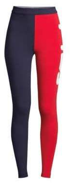 Fila Vita High-Waist Leggings