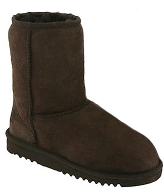Ugg - Kid's Chocolate Classic Boot