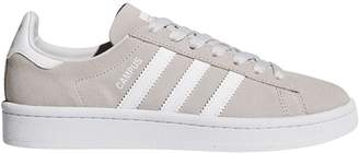 adidas Campus J Leather Trainers