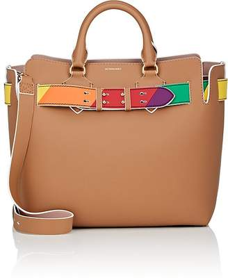 Burberry Women's Medium Leather Belt Bag