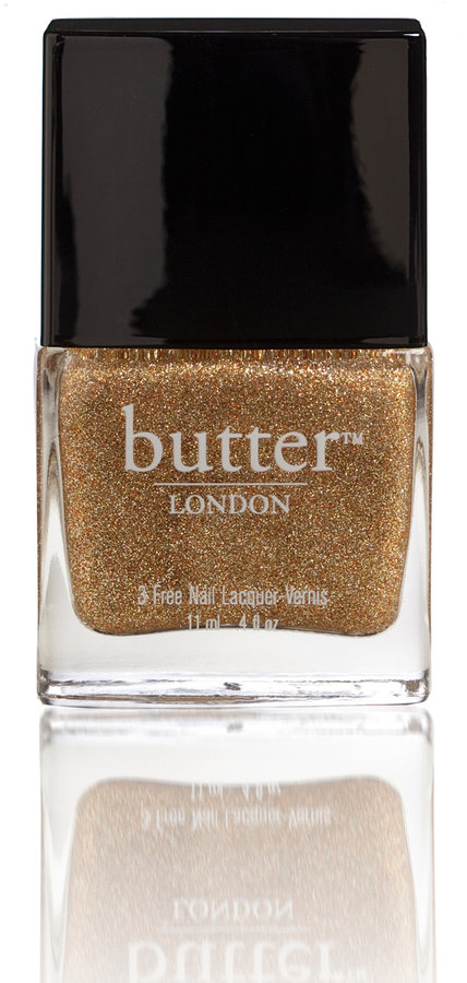 Butter London West End Wonderland Nail Lacquer