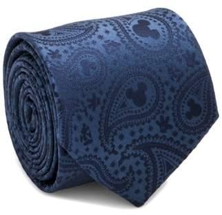 Cufflinks Inc. Cufflinks, Inc. Mickey Paisley Silk Tie