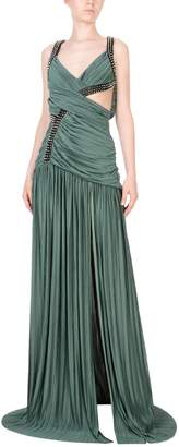 Philipp Plein Long dresses