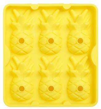 NOD Pineapple Ice Trays - Set of 2
