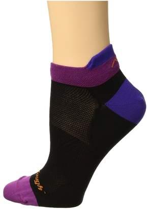 Darn Tough Vermont Vertex No Show Tab Ultra Light Socks Women's No Show Socks Shoes