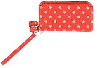 Shiraleah Aimee Tech Wristlet Wallet
