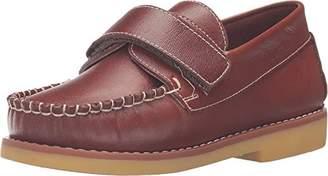 Elephantito Boys' Nick Boat Shoe