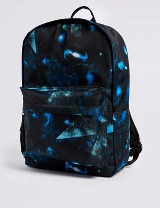 Marks and Spencer Kids Water Repellent Backpack