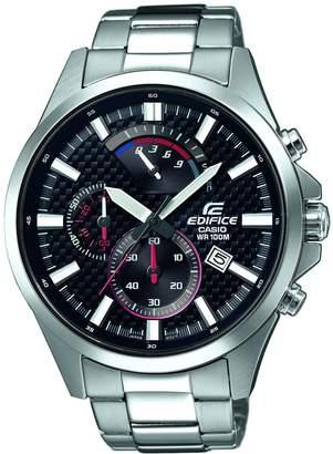 Edifice EFV-530D-1AVUEF Casio Men's watch