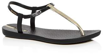 Ipanema Women's Bandeau Thong Sandals