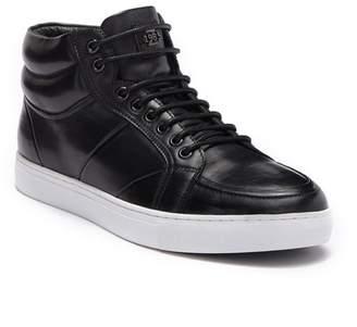 Zanzara Tassel Mid Sneaker