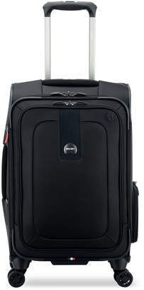 """Delsey Helium Breeze 6.0 21"""" Carry-On Spinner Suitcase, Created for Macy's"""