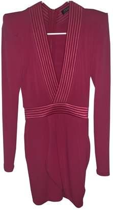 Zhivago Pink Dress for Women