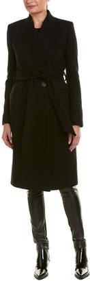 IRO Walkeris Wool-Blend Coat