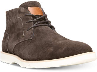 Dr. Scholl's Men's Freewill Leather Chukka Boots Men's Shoes