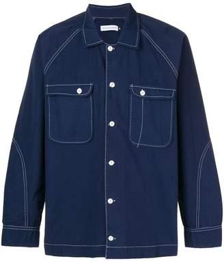 Pop Trading International loose fit shirt