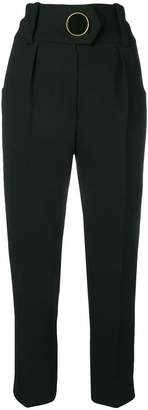 Petar Petrov high waisted tailored trousers