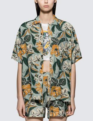 R 13 Hawaiian Shirt
