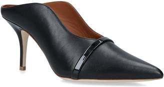 Malone Souliers by Roy Luwalt Leather Constance Mules