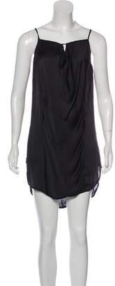 Nicholas K Sleeveless Mini Dress