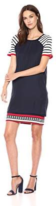 Desigual Women's Evocative Short Sleeve Dress