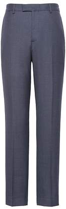 Banana Republic Slim Smart-Weight Performance Suit Pant