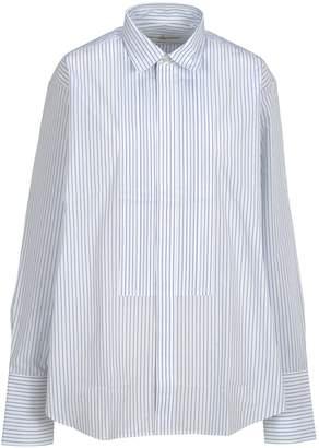 Golden Goose Smoking Shirt Stripes