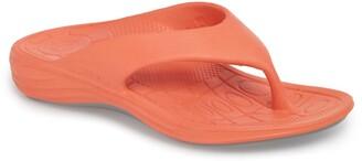 Aetrex Lynco Flip Flop