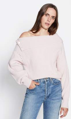 Equipment RUTH SWEATER