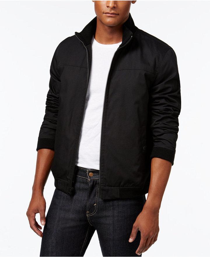 Levi's® Men's Cotton Bomber Jacket