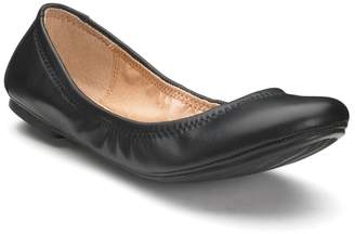 Sonoma Goods For Life SONOMA Goods for Life Women's Leather Ballet Flats