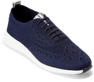 Cole Haan 2 ZeroGrand Stitchlite Knit Sneaker