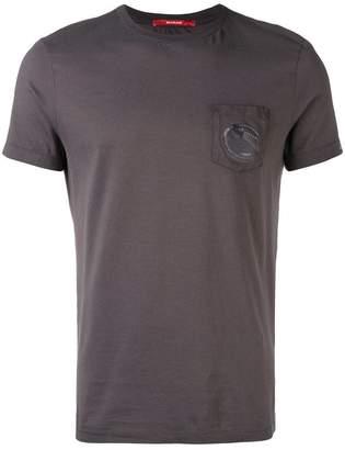 C.P. Company logo print T-shirt