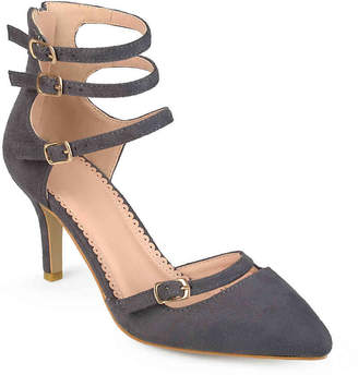 Journee Collection Mariah Pump - Women's