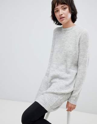 Minimum Longline Sweater