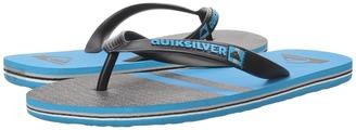 Quiksilver Molokai Stomp $17 thestylecure.com
